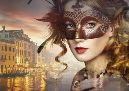 Magical Venetian Masquerade Ball Manchester 2019 | Office Xmas Venue
