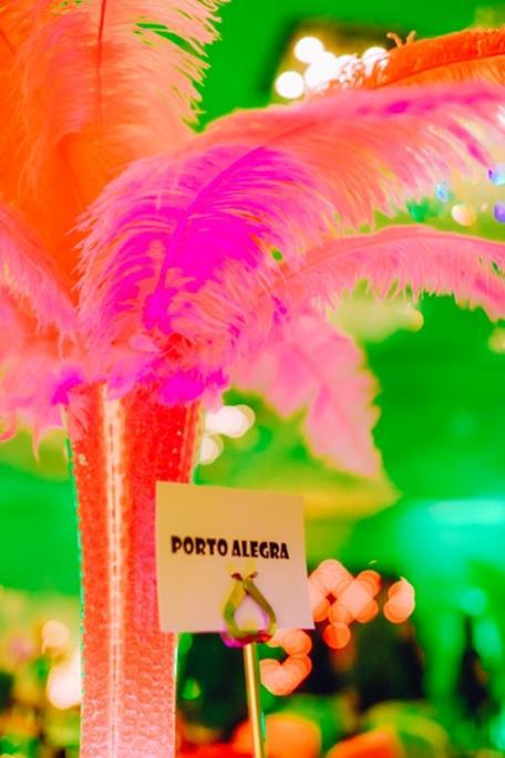 Christmas Party Birmingham Part - 43: ... Carnival Of Colour Rio Olympicsu0027 Christmas Party Birmingham 2016