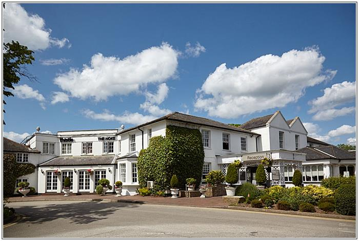 Noke Hotel St Albans
