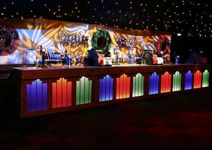 Moonlit In Marrakech Christmas Parties 2018 At Five