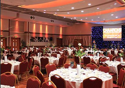 Celebrate Christmas Parties 2020 at Venue 360, Luton