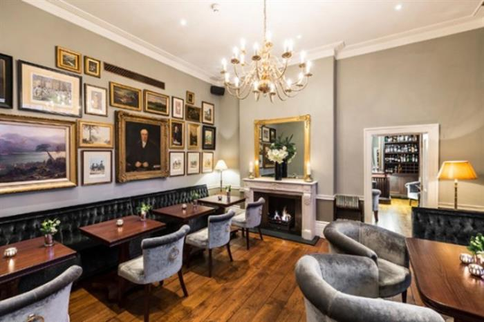Christmas Parties 2019 at the Roseate House, London W2