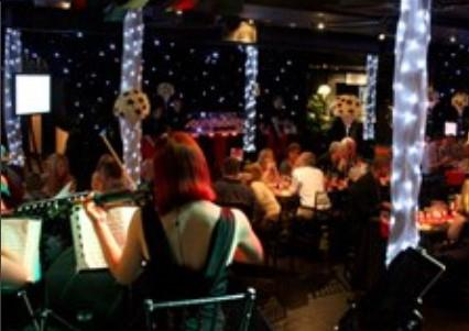 Live Bands and Disco Christmas Parties 2019 at Bistro Live, Leicester