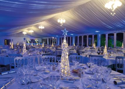 Winter Wonderland Christmas Parties 2019 At Wyboston Lakes