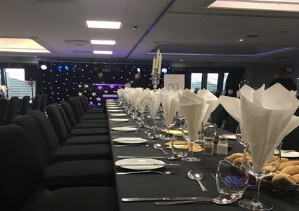 Selection Box Christmas Parties 2019 at the Village Hotel Club Birmingham Dudley