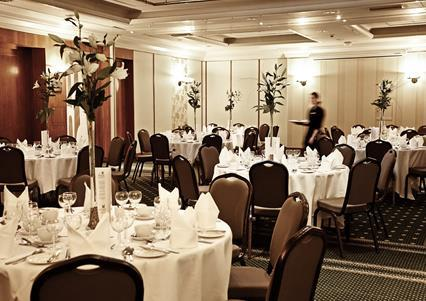 Great Gatsby Christmas Parties 2019 at The Copthorne Hotel, Birmingham