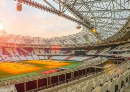 Christmas Parties 2019 at London Stadium E20
