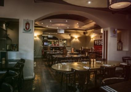 Celebrate Christmas Parties 2019 at Belgo Bromley