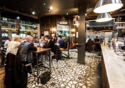 Christmas Parties 2019 at Belgo Holborn, London WC2