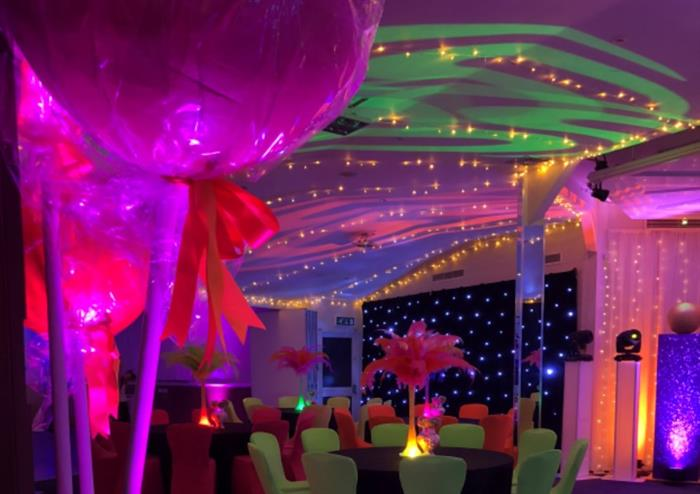 Exclusive Chocolate Factory Christmas Party Swindon 2020 Office Xmas Venue And Party Nights From Christmas Parties Unlimited