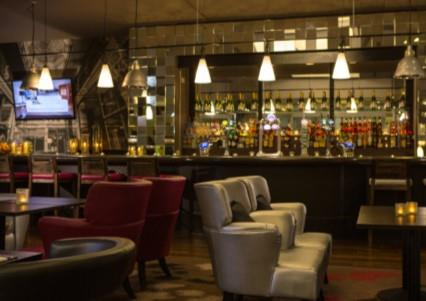 Celebrate Christmas Parties 2019 at Renaissance Manchester City Centre Hotel
