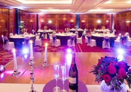 Celebrate Christmas Parties 2019 at Copthorne Tara Hotel London Kensington