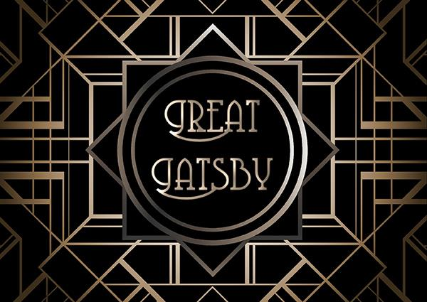 Great Gatsby Roaring Twenties Party 2020 in Reading