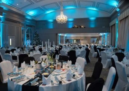 Mercure Castle Hotel Windsor Restaurant