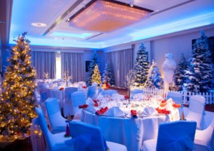 Christmas Parties 2018 At Sopwell House St Albans Office Xmas