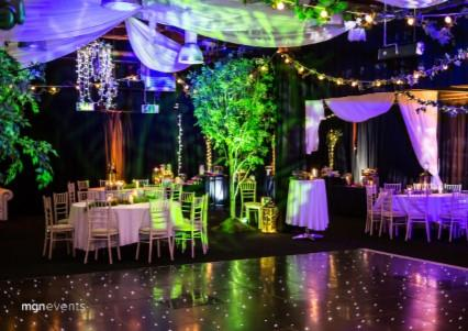 Christmas Parties 2018 At St Mary S Stadium Southampton Office