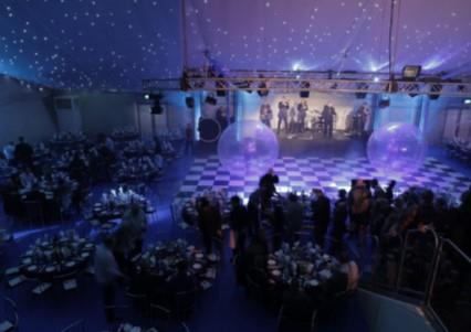 Atlantis Party Under The Sea Christmas Parties 2019 at the Kent County Showground, Maidstone