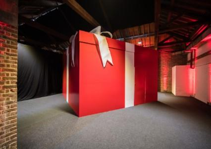 Under The Christmas Tree Parties 2018, Tobacco Dock, London E1W