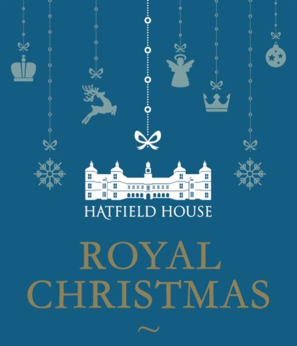 Celebrate Christmas Parties 2019 at Hatfield House, Hertfordshire