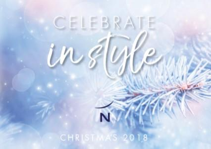 Christmas Parties 2019 at the Novotel Coventry Hotel