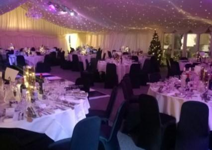 Celebrate Christmas Parties 2019 at Mercure St Albans The Noke Hotel