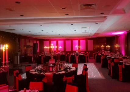 Celebrate Christmas Disco Lunches and Party Nights 2020 at GoGlasgow Urban Hotel