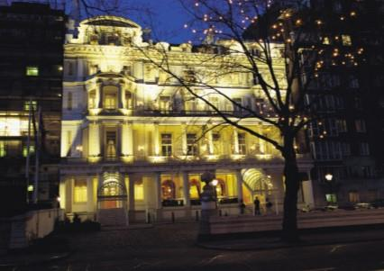Celebrate Christmas Parties 2020 at Thistle Hyde Park, London, W2