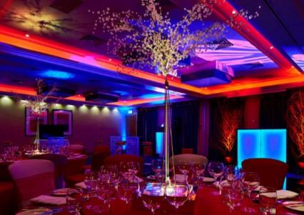 Hollywood Casino Christmas Parties 2019 at the The Rembrandt Hotel Knightsbridge