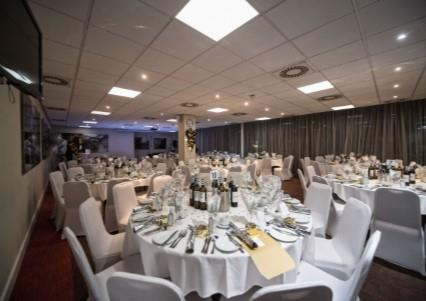 Winter Wonderland Christmas Parties 2019 at Copthorne Hotel Sheffield