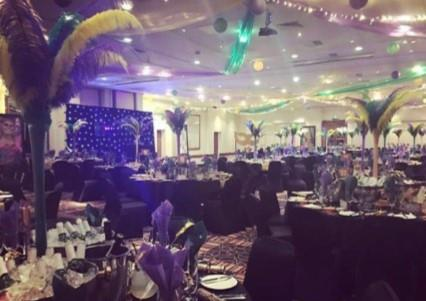 Selection Box Christmas Parties 2019 at the Village Hotel Club Blackpool
