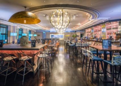 Christmas Parties 2019 at Sway, Covent Garden, London WC2