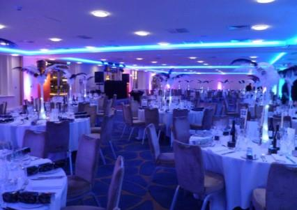 Christmas Parties 2019 at The Chelsea Harbour Hotel, London Private Parties