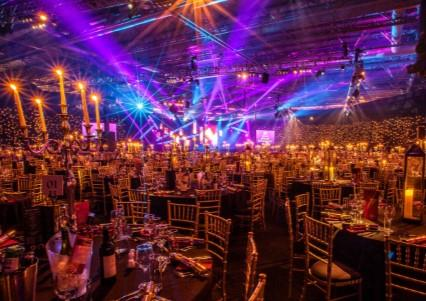 Wonderland Christmas Parties 2019 at The NEC, Birmingham