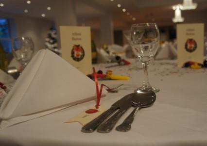 Murder Mystery Christmas Parties at Edgbaston Palace Hotel, Birmingham, West Midlands 2019