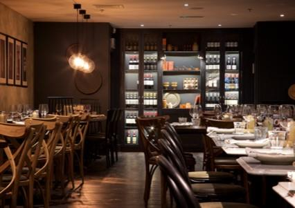 Celebrate Christmas Parties 2019 at Brasserie Blanc Southbank, SE1