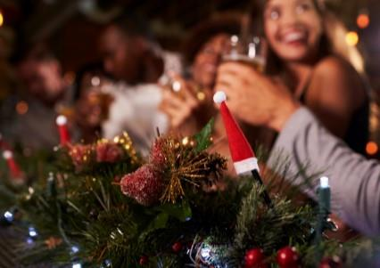 Celebrate Christmas Parties 2019 at City Cruises York
