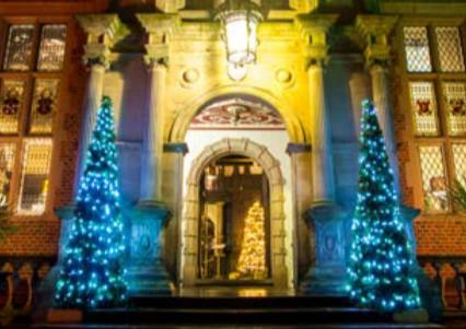 90s Christmas Lights.80 S 90 S Traditional Christmas Parties 2019 At Crewe