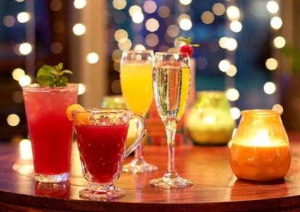 Celebrate Christmas Parties 2019 at Las Iguanas York