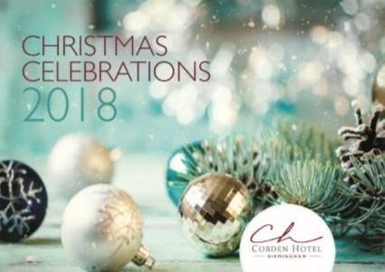 Christmas Parties 2019 at The Cobden Hotel, Birmingham