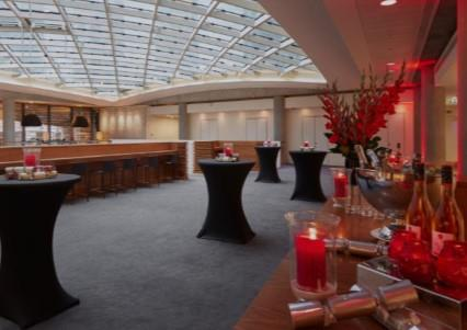 Casino Royale Christmas Parties 2018 at Doubletree by Hilton Tower of London