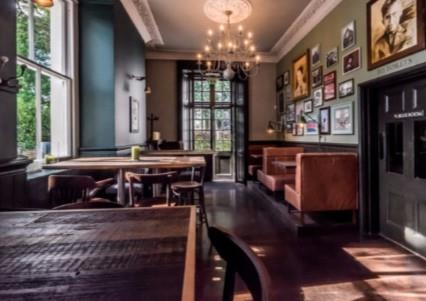 Celebrate Christmas Parties 2020 at Canonbury Tavern, London N1