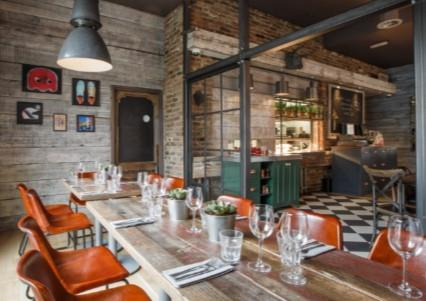 Celebrate Christmas Parties 2019 at The Plough & Kitchen, London SW11