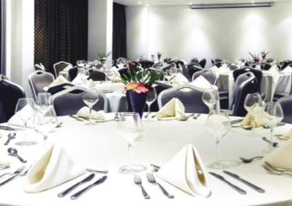 Christmas Parties 2019 at the Park Grand London Heathrow