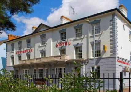 Celebrate Christmas Parties 2019 at Northwick Hotel, Evesham