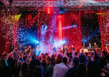 Celebrate Christmas Parties 2019 at Emirates Old Trafford, Manchester
