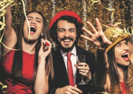 The Glitz & The Glitter Christmas Parties 2019 at Ibis Styles Haydock