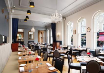 Celebrate Christmas Parties 2019 at The Bailey's Hotel, Kensington