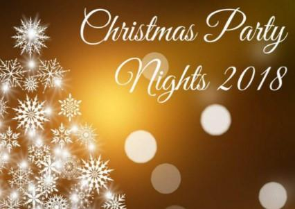 Perfect Christmas Parties 2019 at Conference Aston, Birmingham