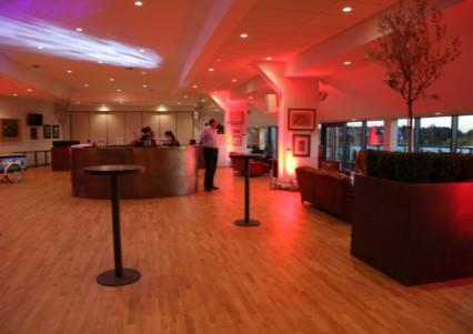Christmas Parties 2019 at Allianz Park, Hendon