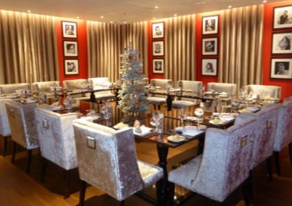 Celebrate Christmas Parties 2019 at Dorsett Shepherds Bush Hotel London